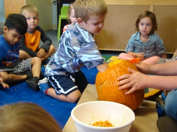 Pumpkin FUN!!